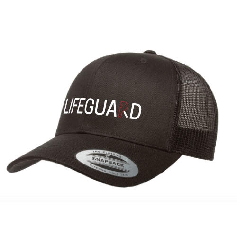 Lifeguard Hat, Lifeguard Cap, Lifeguard Rescue Hat, Lifeguard Rescue Cap